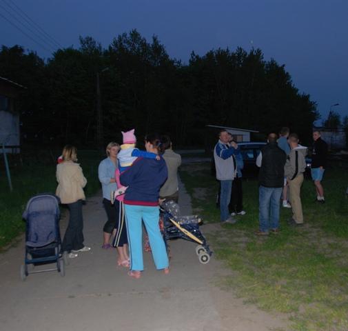 2008r-Wybory sołtysa